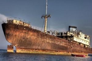Ανεξήγητο μυστήριο: Πλοίο που είχε χαθεί το 1925 στο Τρίγωνο των Βερμούδων κάνει την επανεμφάνισή του 90 χρόνια μετά!