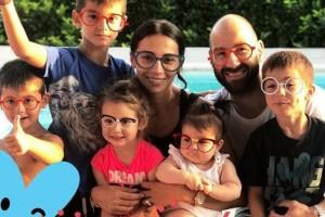 Η Ολυμπία Χοψονίδου είχε γενέθλια και ανέβασε την πιο γλυκιά οικογενειακή φωτογραφία!
