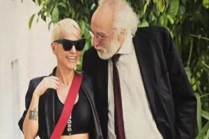 «Η Νατάσα Καλογρίδη είναι κόπια της Ζωής Λάσκαρη, ο Λυκουρέζος θέλει... » (Video)