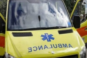 Τραγωδία στην Λαμία: Βρέφος ξεψύχησε στον δρόμο!