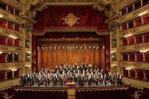 Tchaikovsky Symphony Orchestra - Vladimir Fedoseyev - Varvara στο Ηρώδειο!