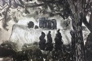 """Ομαδική έκθεση """"Art Athenians"""""""