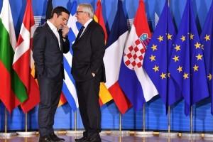 Βρυξέλλες: Μίνι σύνοδος κορυφής για το μεταναστευτικό, παρών ο Τσίπρας!
