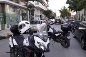 Χαμός στη Λάρισα: Απείλησε με όπλο τον γείτονά του επειδή ήθελε να βάλει aircondition!