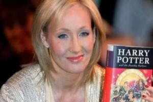 Βρετανία: Η Τζόαν Ρόουλινγκ θα γράψει ένα παιδικό βιβλίο που δεν θα αναφέρεται στον κόσμο της μαγείας