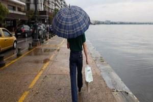 Συννεφιά και βροχή προβλέπονται για σήμερα, Πέμπτη! - Πού θα κυμανθεί η θερμοκρασία;