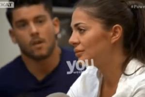 Power of Love: Άναυδοι οι παίκτες με την αποχώρηση της Άννας! Η συναισθηματική φόρτιση και η αντίδραση τους... (video)