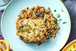 Συνταγή για ριζότο με χοιρινό που πρέπει οπωσδήποτε να δοκιμάσεις!