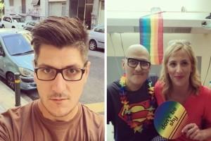 Πέθανε ο νεαρός δικηγόρος Χρήστος Γραμματίδης!