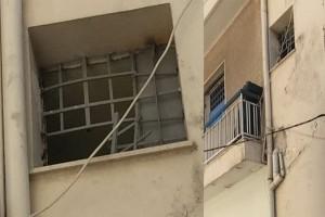 Απόδραση από το ΑΤ Αργυρούπολης: «Είχαμε προειδοποιήσει ότι το κτήριο ήταν ακατάλληλο»
