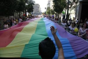 5 + 1 Λόγοι για να μη χάσεις το Athens Pride φέτος!
