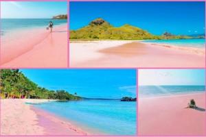 Αυτή είναι η πιο μαγευτική παραλία στον κόσμο! (photos)