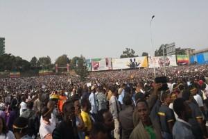 Αιθιοπία: Νεκροί και τραυματίες σε συγκέντρωση του πρωθυπουργού!