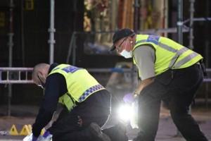 Σουηδία: Τρεις νεκροί και τρεις τραυματίες από τους πυροβολισμούς!