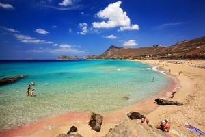 Χανιά: Σε αυτές τις παραλίες απαγορεύεται το κολύμπι (photos)