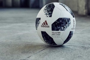 Μουντιάλ 2018: Τι έχει μέσα η μπάλα της διοργάνωσης; (video)