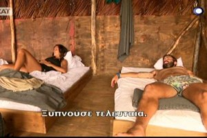 "Survivor 2: Ανακούφιση! ""Ευχάριστη έκπληξη το ότι έμεινε ο Πάνος!"" - Σχόλια και καρφιά για την Ροδάνθη από τους Μαχητές... (video)"