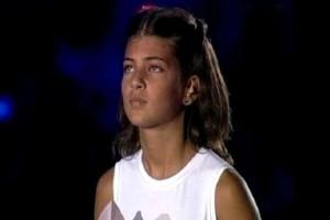 Καλλονή! Το κορίτσι της φλόγας των Ολυμπιακών του 2004 σπούδασε στην Πάτρα και σήμερα είναι... (photos)