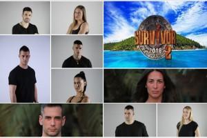 Survivor ψηφοφορία: Ποιος παίκτης θέλετε να αποχωρήσει αυτή την εβδομάδα;