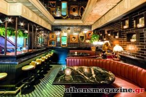 Το αυθεντικό κλασικό μπαρ στον πιο mainstream πεζόδρομο της Αθήνας, που γράφει ιστορία!