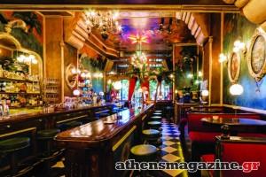 Το μαγαζί που θα σας ταξιδέψει από την καρδιά της Αθήνας στον... Παναμά!