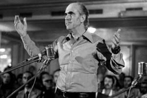 Σαν σήμερα στις 23 Ιουνίου το 1996 πέθανε ο Ανδρέας Παπανδρέου!