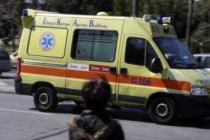 """Θρίλερ στην Λάρισα: Βρέθηκε νεκρός 29χρονος! Μόλις είδαν ποιος ήταν """"πάγωσαν"""" όλοι!"""