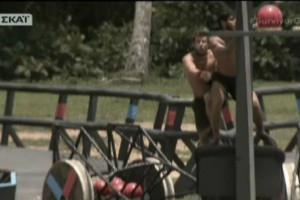 "Survivor 2: Ξέφυγαν! Χοντρός καβγάς στον στίβο μάχης ανάμεσα σε Τσίλη και Αγόρου! - ""Είναι η τελευταία σου!"" (video)"