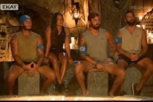 Survivor 2: Πανηγυρική επιβεβαίωση του Athensmagazine.gr! Αυτός ο παίκτης αποχώρησε... (video)