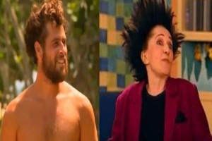 "Survivor: ""Κομμώτρια του Τσίλη η Ελένη Βλαχάκη!"" - Γλέντι στο Twitter!"