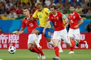 Μουντιάλ 2018: Μόνο νίκη για Βραζιλία, πάει για υπέρβαση η Ισλανδία!