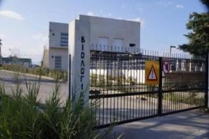 Απίστευτη ληστεία στο Αίγιο: Άρπαξαν το χρηματοκιβώτιο στον Βιολογικό Καθαρισμό