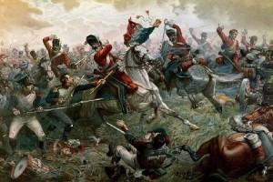 Σαν σήμερα στις 18 Ιουνίου το 1815 έγινε η Μάχη του Βατερλό