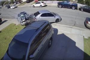 Έπος: 15χρονος οδηγός ισχυρίστηκε ότι τράκαρε με... φάντασμα! (video)