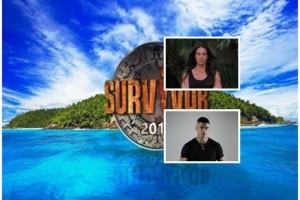 Survivor αποκλειστικό: Σε ποια θέση είναι ο Αγόρου στην 48ωρη ψηφοφορία; Πως έφυγε η Εύη Σαλταφερίδου;