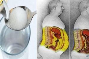 Πως να αποτοξινωθείτε από την ζάχαρη σε 3 μέρες,να χάσετε βάρος και να βελτιώσετε την υγεία σας!