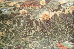 Σαν σήμερα στις 19 Ιουνίου το 1913 έγινε η Μάχη του Κιλκίς - Λαχανά!