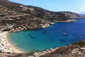 Τα τρία ελληνικά νησιά που ξέρουν περισσότεροι Ευρωπαίοι απ' ό,τι Έλληνες!