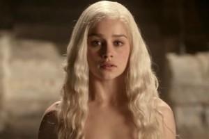Η απίστευτη αποκάλυψη της Emilia Clarke για το τέλος του Game of Thrones!