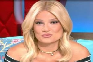 Φαίη Σκορδά: Η αποκάλυψη στο «Πρωινό» για τη πλαστική γνωστής Ελληνίδας! - «Έχει κάνει ενέσεις και... » (Video)