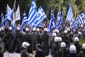 Σήμερα το συλλαλητήριο για τη Μακεδονία στη Θεσσαλονίκη!