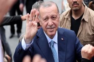 Τουρκικές εκλογές-πρώτα αποτελέσματα: Το ποσοστό του Ερντογάν!