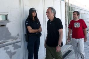 Στις φυλακές Κορυδαλλού και πάλι ο Δημήτρης Κουφοντίνας! (Photo)
