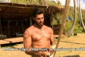 """Survivor 2: Τους έπεσε βαρύ.... Η πίστη των Μαχητών και το πείσμα των Διάσημων! Λίγο πριν τον αγώνα... - ¨Οι σερί νίκες μας συνεχίζονται γιατί..."""" (video)"""