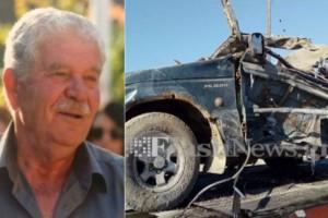 Αποκάλυψη σοκ από το έγκλημα στα Χανιά: Τον έθαψαν σε χωράφι μαζί με το... αυτοκίνητό του!