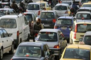 Πανικός στους δρόμους της Αθήνας!