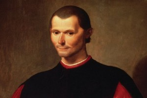 Σαν σήμερα στις 21 Ιουνίου το 1527 πέθανε ο Νικολό Μακιαβέλι