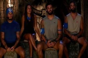 Survivor ψηφοφορία: Ποιος παίκτης θέλετε να αποχωρήσει από το Survivor;