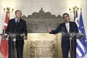 Τι σημαίνει για την Ελλάδα η επανεκλογή Ερντογάν;