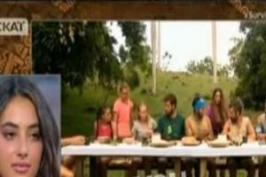 Survivor Panorama: Η Ροδάνθη τοποθετείται για την παρεξήγηση με τον Νικόλα Αγόρου! Τι είχε συμβεί τελικά; (video)